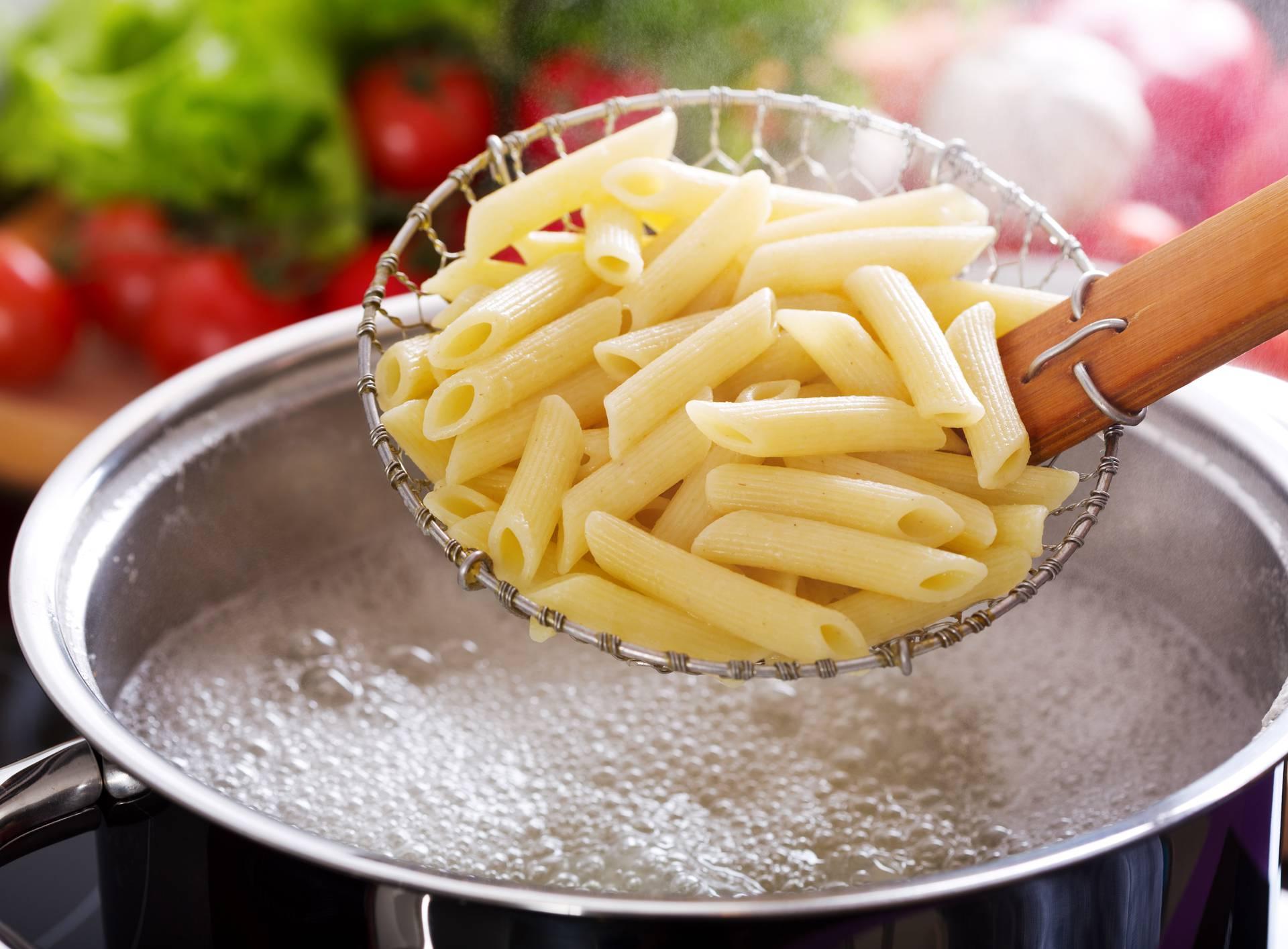 Ove greške najčešće svi činimo kod pripreme obične tjestenine