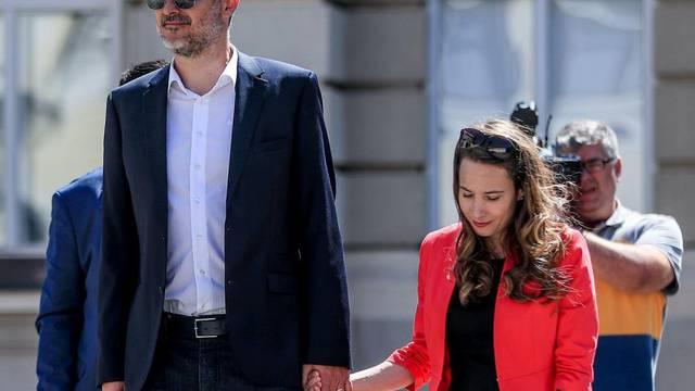 Zagreb: Most predstavio nositelje listi za parlamentarne izbore