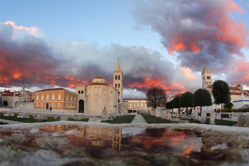 Čestitamo: Zadar je najbolja europska destinacija u 2016.