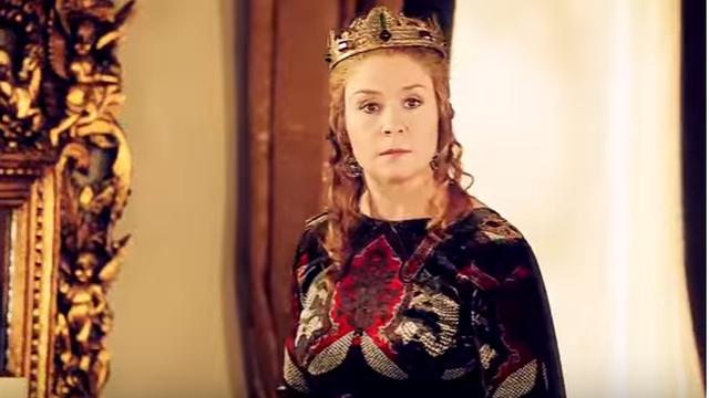 Vladala je i ubijala uz savjete svog prijatelja Nostradamusa...