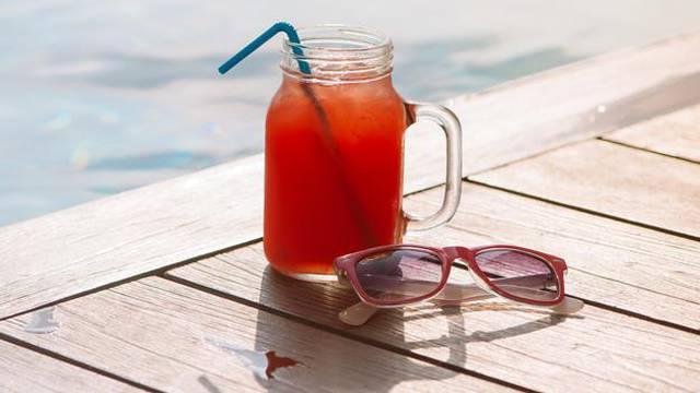 4 super jednostavna soka za osvježenje - gotovi su u minuti