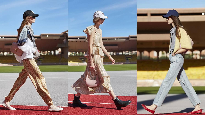 Celine donosi svijet balerinki, šilterica, sakoa i fluidnih haljina