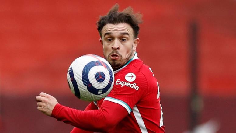 Shaqiri ima novi klub: Otišao u Lyon iz Liverpoola za šest mil.  €