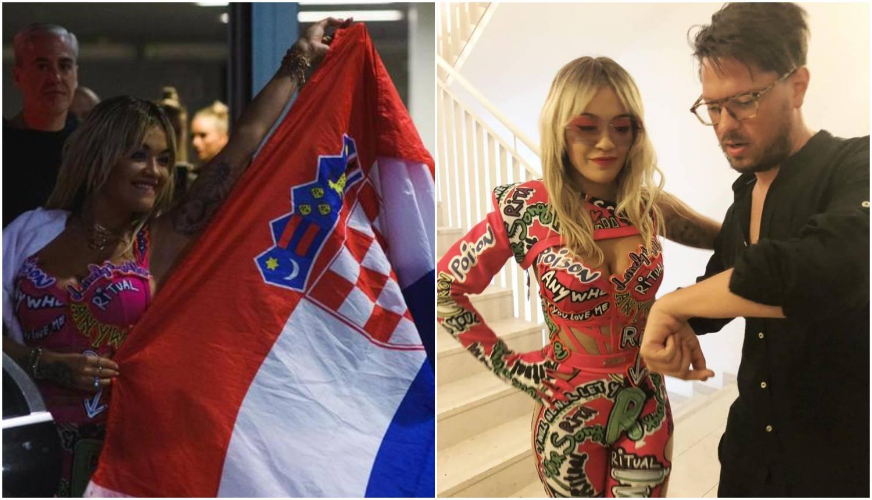 Obožava hrvatskog dizajnera: 'Rita će često biti u Zigmanu'