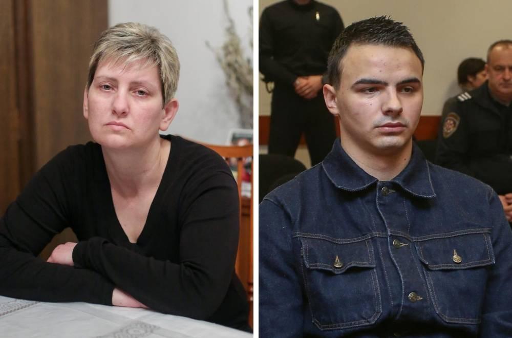 Kristinina majka: U šoku sam, pa on mi je izmasakrirao dijete