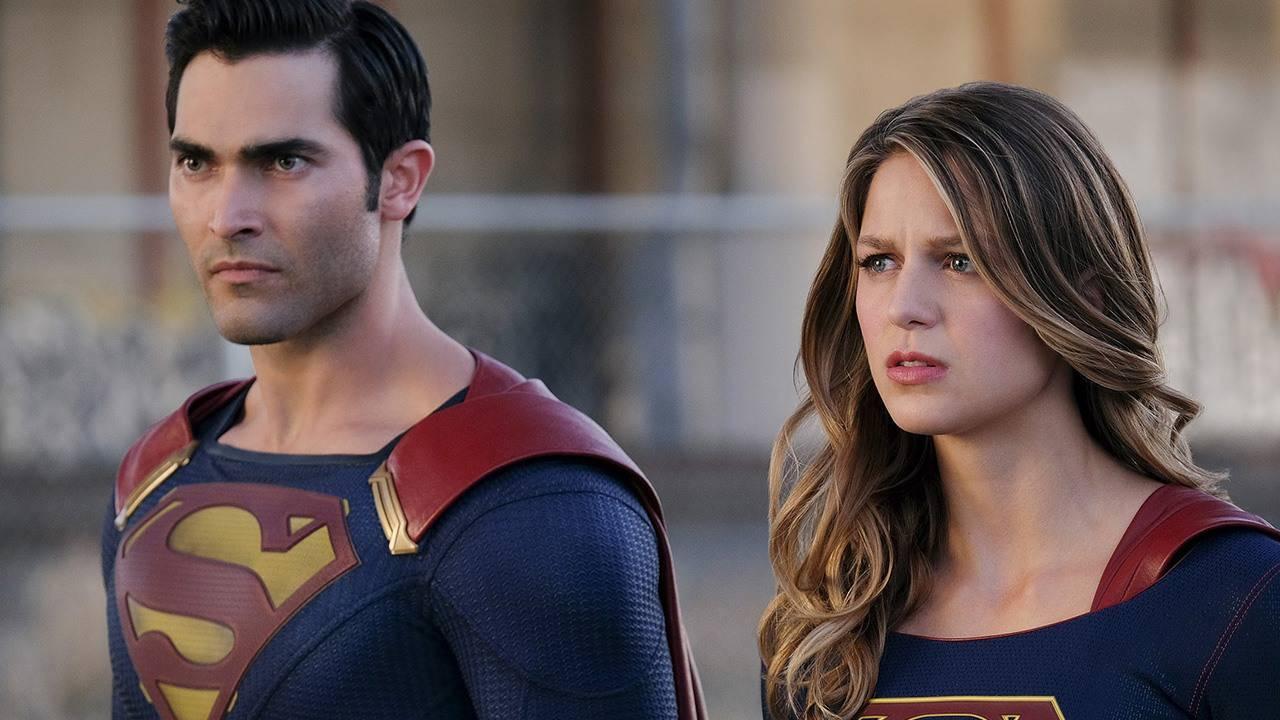 Tvorac teen serije 'Supergirl' progovorio o seriji 'Superman'