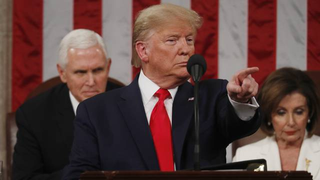 Trumpov prijatelj narugao se Buttigiegu: 'Ljubi svog muža'