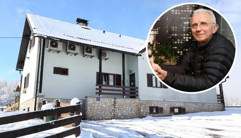 Na imanju bivšeg rizničara s Kaptola niknut će hotel i muzej