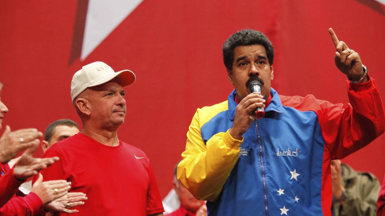 Venezuelanski špijun blizak Chavezu uhićen u Španjolskoj