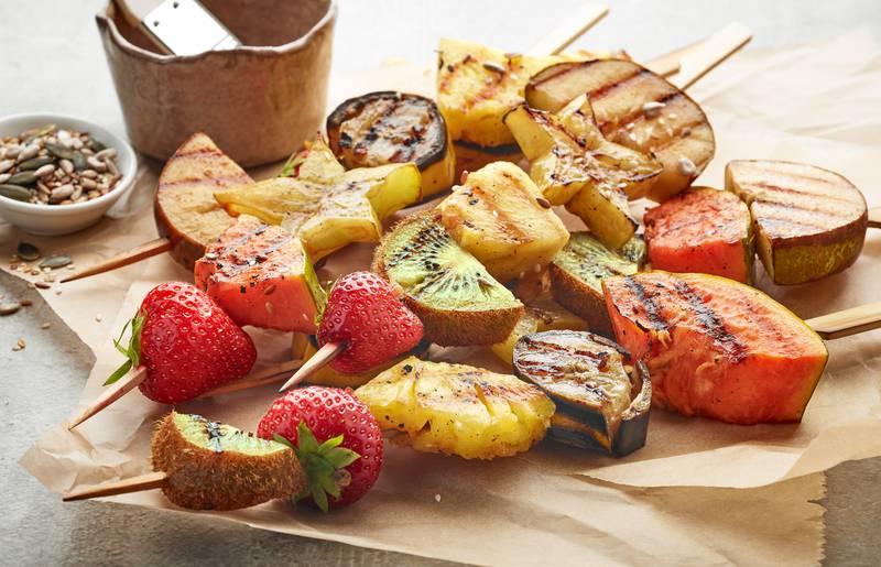 10 jela za koje većina ne zna da se mogu ispeći na roštilju