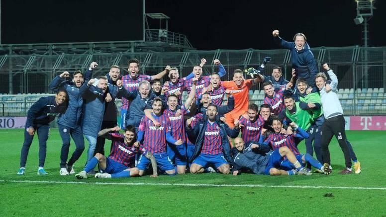 Livaja i Kalinić rade razliku, oni vode ovaj Hajduk prema Europi