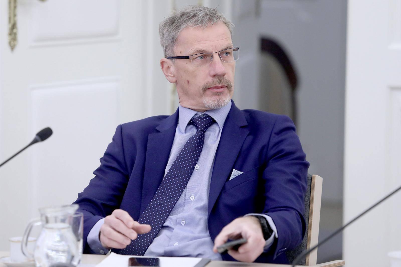 Zagreb: Plenković predsjedao sjednicom za uvođenje eura kao valute u RH