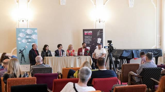 Festival svjetske književnosti će biti u prilagođenom formatu...