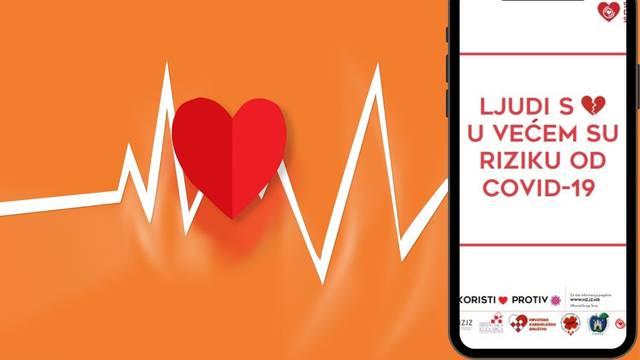 HZJZ: Evo što bi srčani bolesnici trebali raditi tijekom pandemije