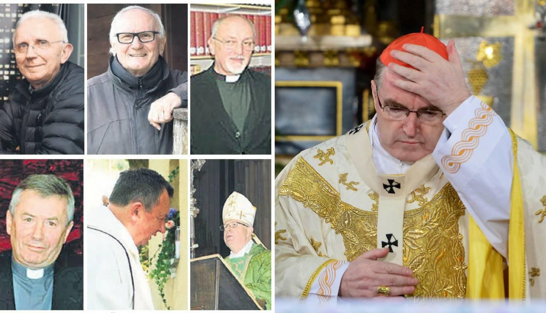 Crkveni skandal: Smuljali su 50 milijuna eura i svi su smijenjeni