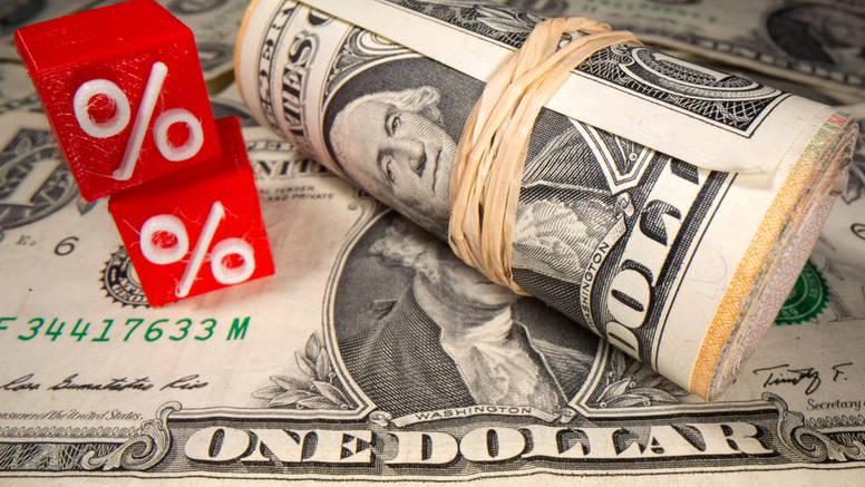 Globalni dogovor: 130 zemalja je suglasno, velike tvrtke plaćat će minimalno 15 posto poreza