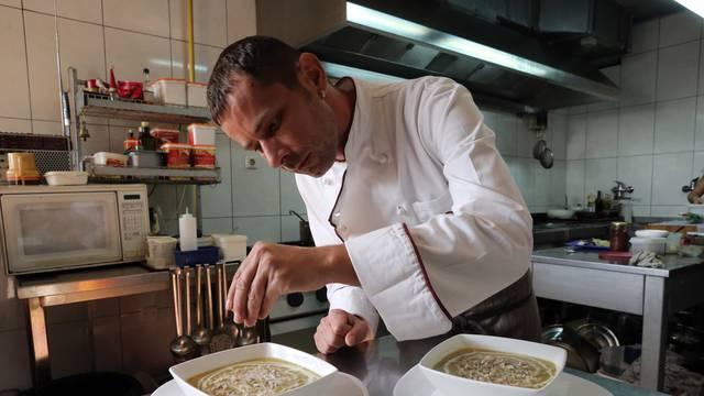 Juha od maruna: Najcjenjeniji kesten može se jesti i 'na žlicu'