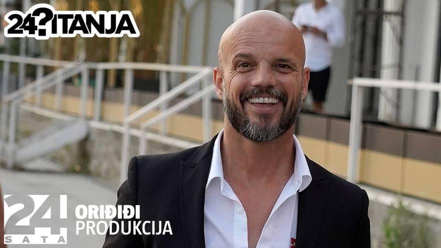 Boban Rajović: Koncert u Areni Zagreb mi je najdraži u karijeri!