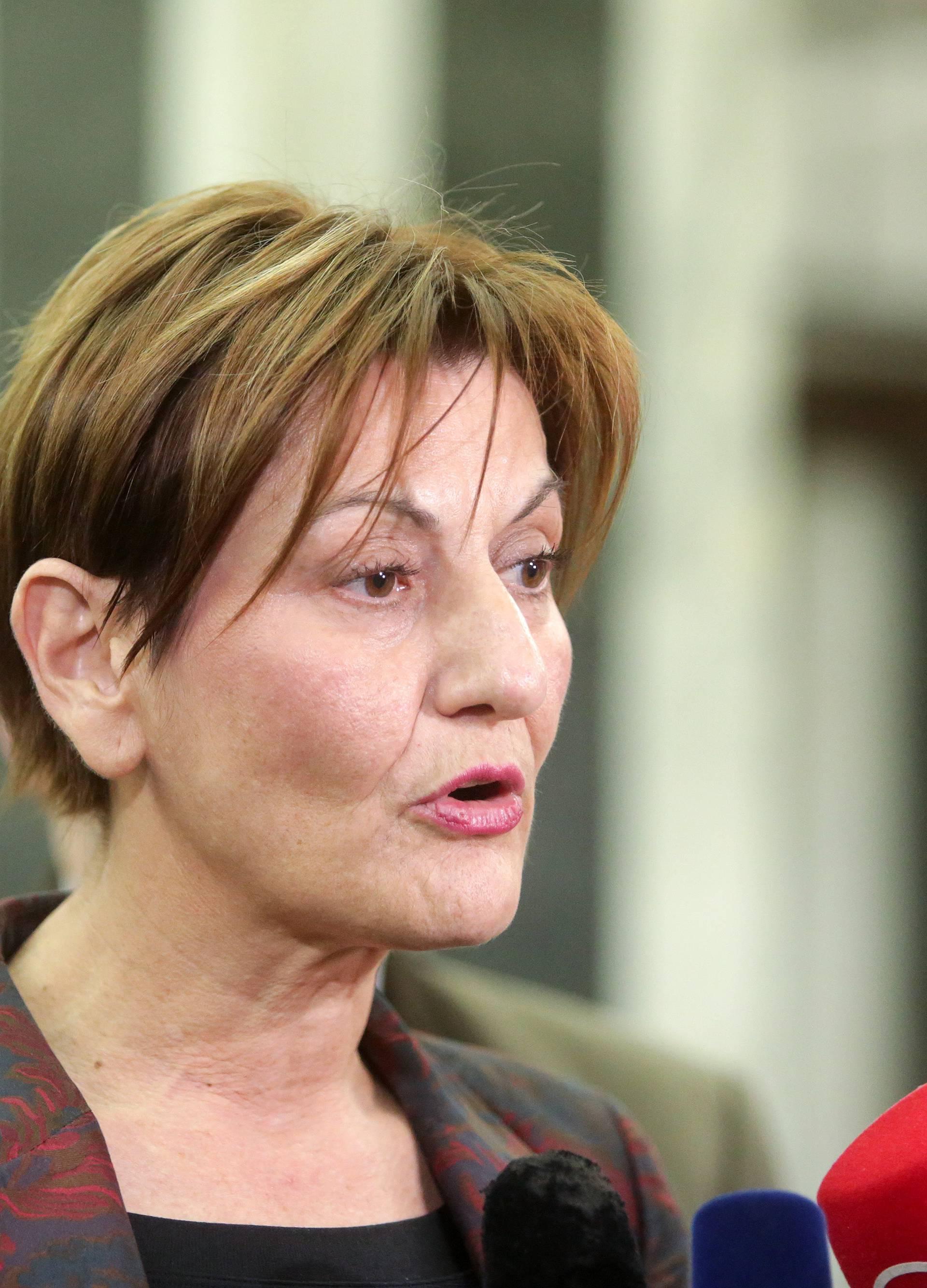 Dalić: Jedini interes Vlade je čuvati stabilnost gospodarstva