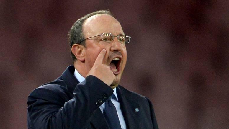 Vlasnici Newcastlea prelomili: Benitez ostaje sljedeće sezone