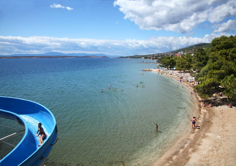 Jednodnevna kupanja na Kvarneru: idealno osvježenje