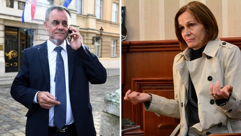 Županova supruga: 'Treba neka kazna, makar bila i ovako mala'