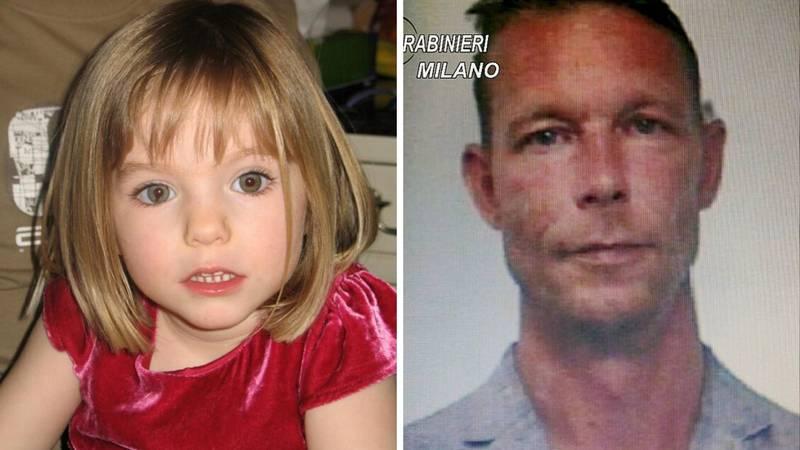 Portugalci započeli potragu za Maddie: Traže tijelo u bunarima