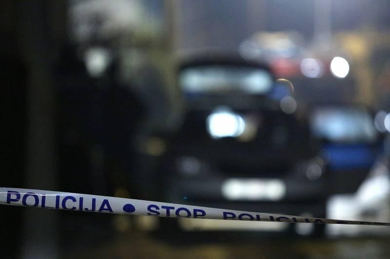 U prevrtanju traktora u mjestu Pokupsko poginuo je  vozač