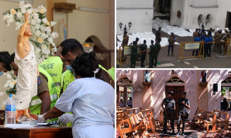 Šri Lanka: Teroristički napadi koštat će nas 1,5 mlrd. dolara