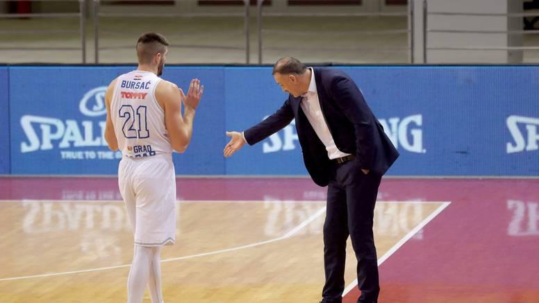 Zadar u drami do druge pobjede u ABA ligi: Moramo se popraviti