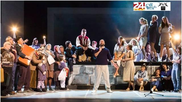 Pogledajte operu 'Adel i Mara' od 20 sati samo na 24sata.hr