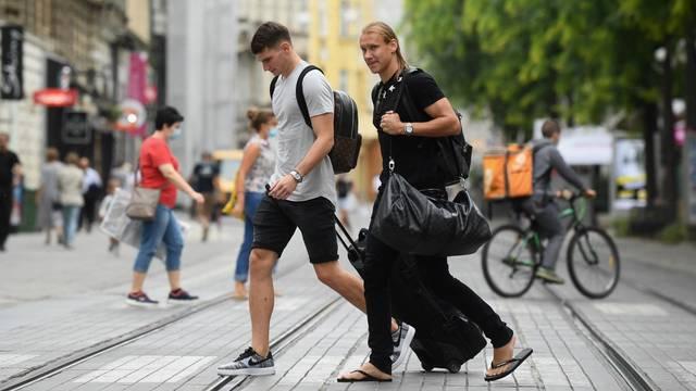 Okupljeni nakon deset mjeseci: Luka Modrić je zaslužio odmor