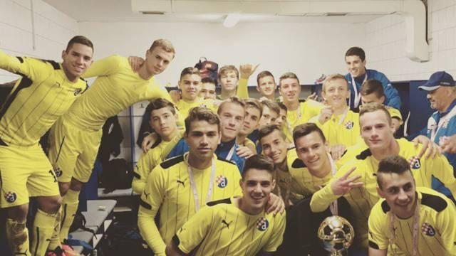 Instagram/GNK Dinamo
