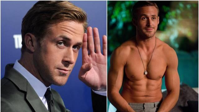 Ryana Goslinga proslavila uloga u 'Bilježnici', redatelj mu rekao da ga je uzeo jer nije bio zgodan