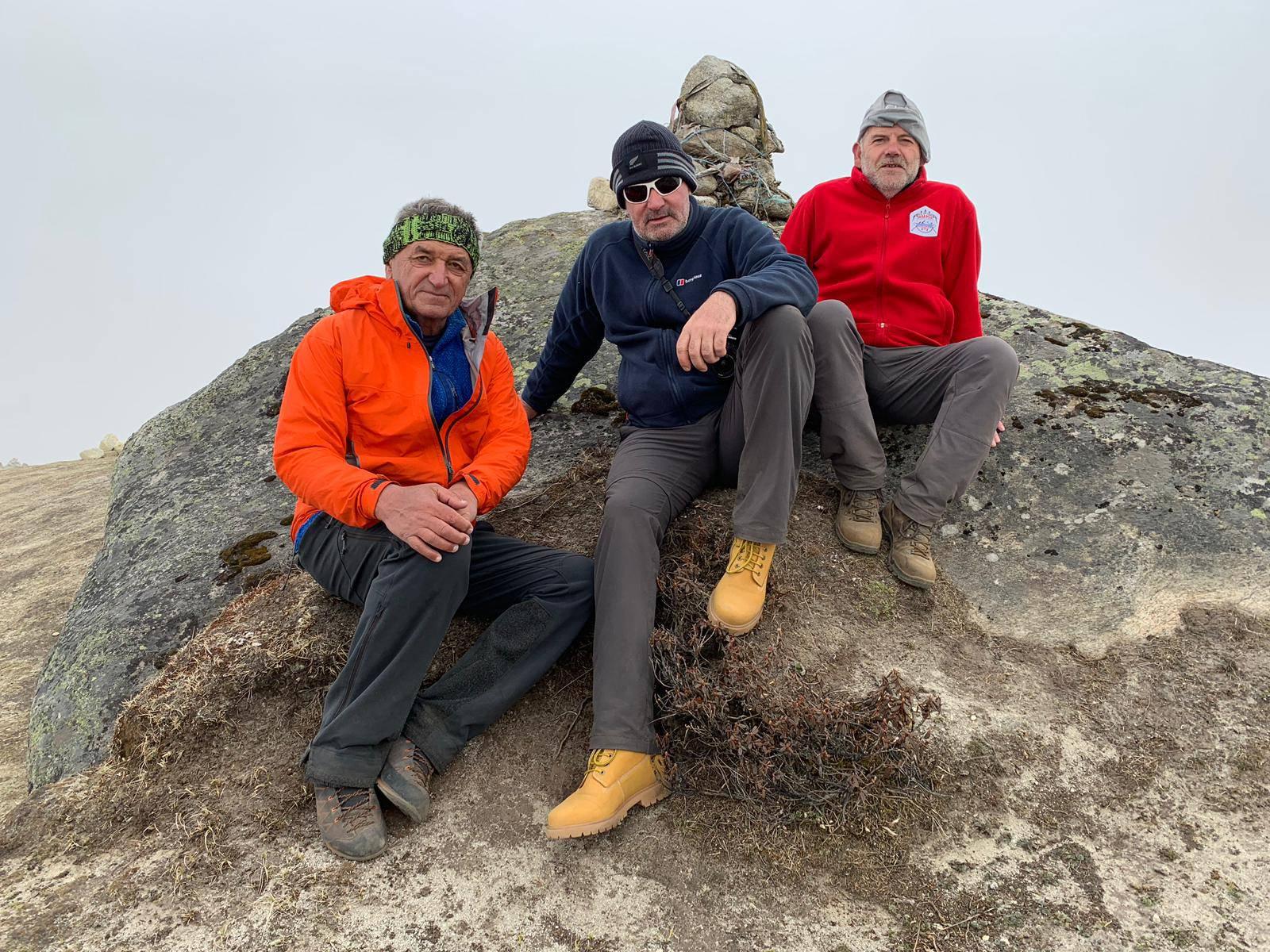 Šest dana na planini: Vlaji na Himalaji piju hrvatska vina