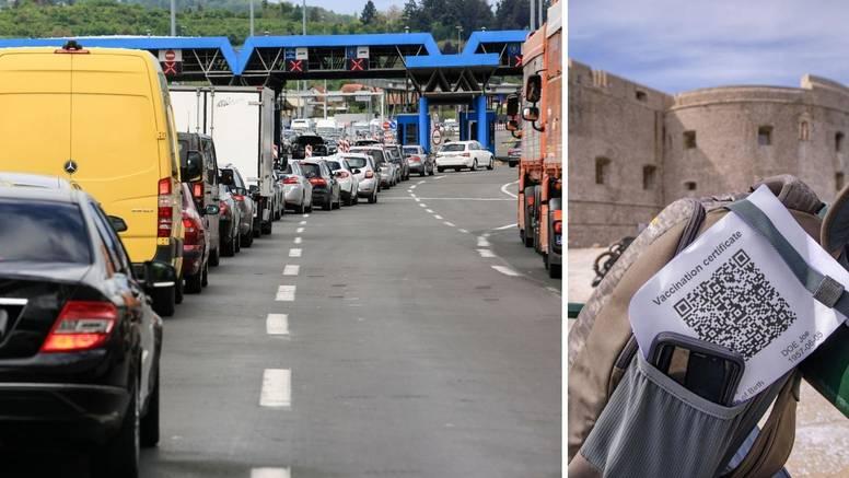 Problemi s ljetovanjem: Ako se Austrijanci zaraze u Hrvatskoj, država im neće platiti bolovanje