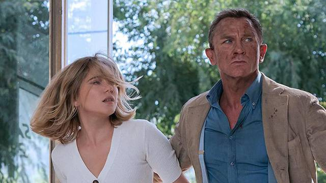 Iznenađenja u novom nastavku: James Bond saznaje da je dobio kćer i bori se protiv pandemije