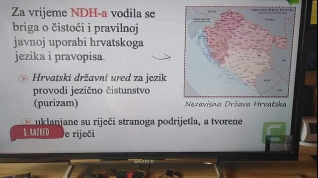 Srpski mediji napali Hrvate u Vojvodini: Mi smo žrtve terora!