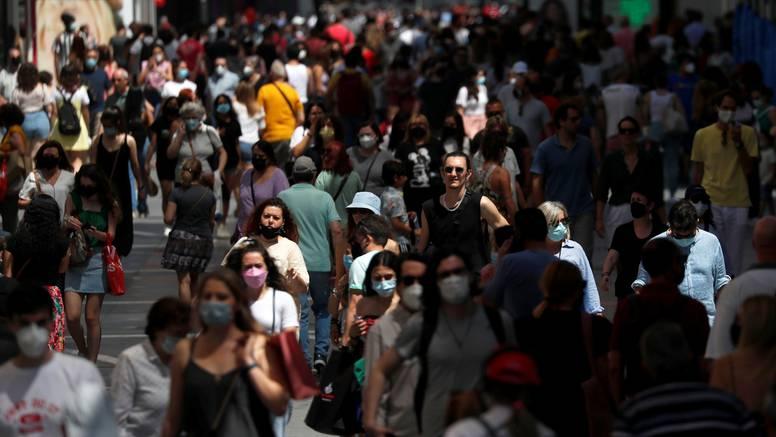 Španjolska je ukinula obavezu nošenja maski na otvorenom