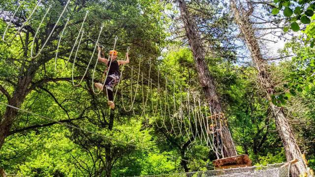Iskoristi ljeto i upoznaj sve što Slavonija nudi