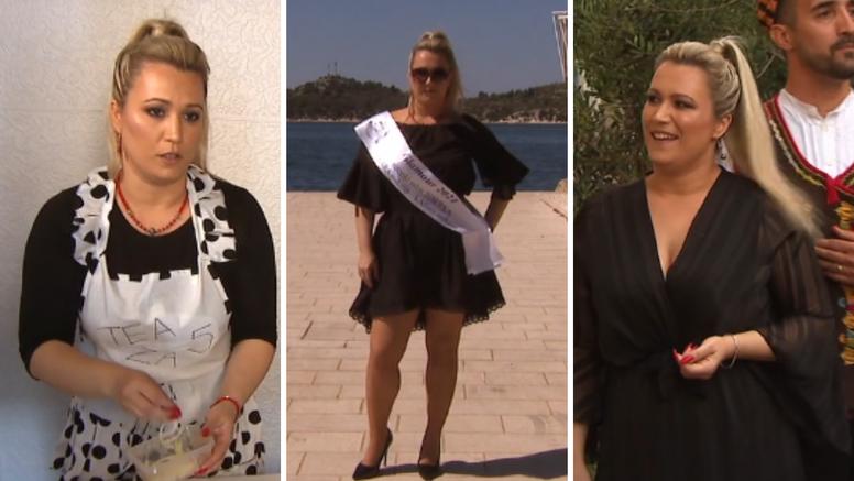 Izabrali su je za Najljepšu mamu Hrvatske, a otkrila je karcinom nakon teške prometne nesreće