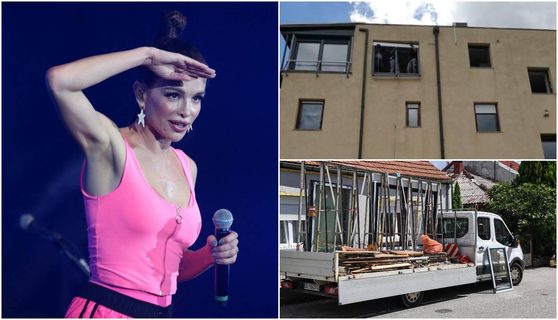 Severinin novi pogled na svijet: 'A radimo joj prozore, moramo'