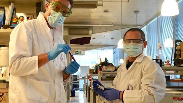 Štagljarov tim u Kanadi razvio brži i jeftiniji test na antitijela: 'Trebate samo kapljicu krvi...'