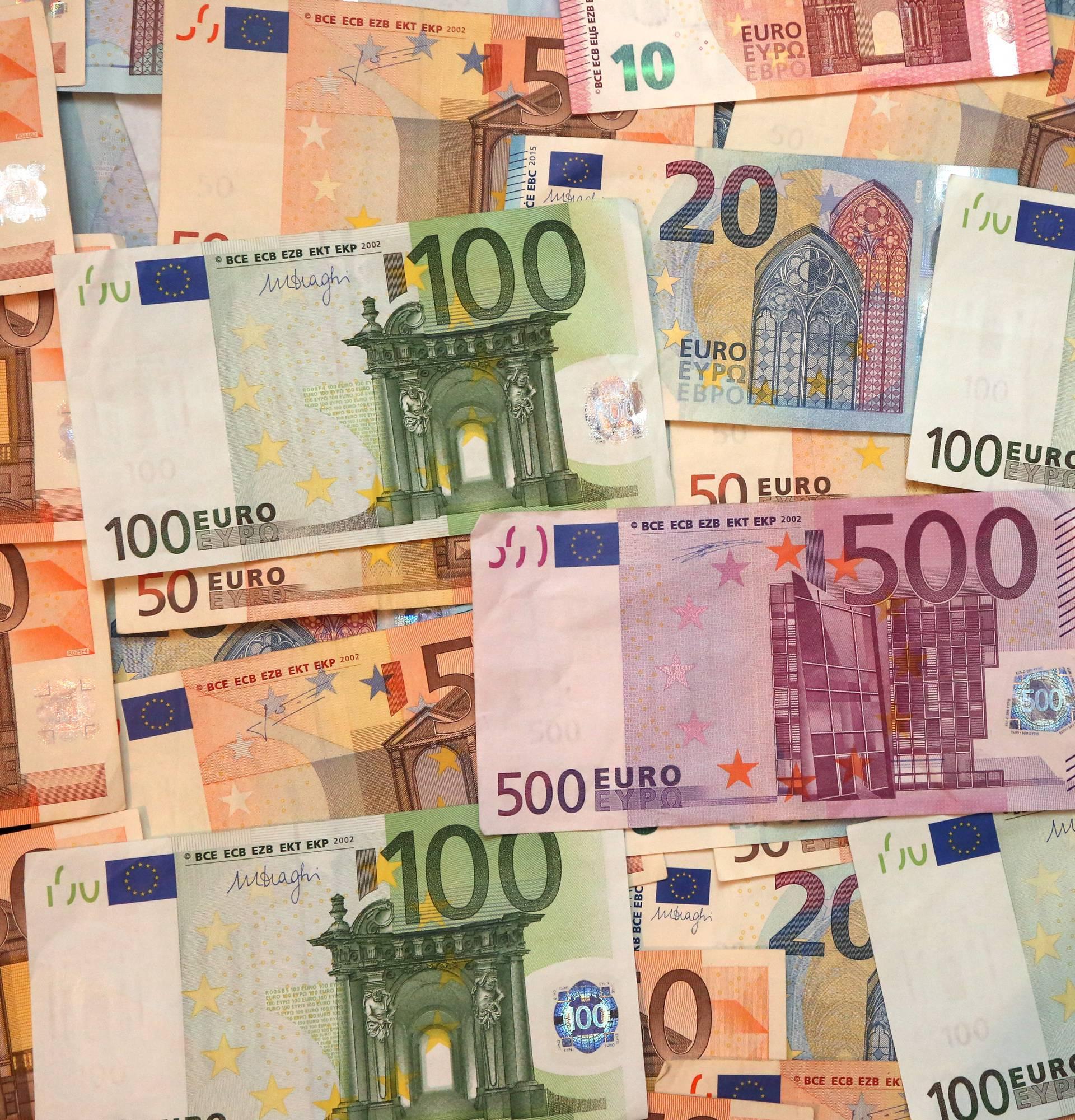 Skandal u njemačkoj 'nestale' su gotovo dvije milijarde eura