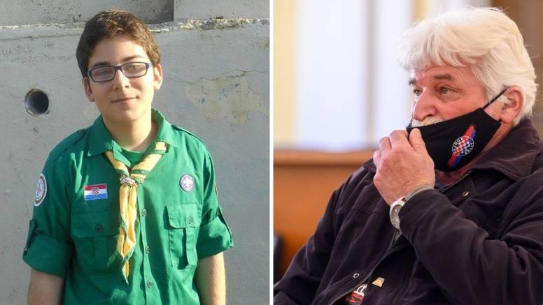 Nastavlja se suđenje: Obitelj traži pravdu za Kristijana