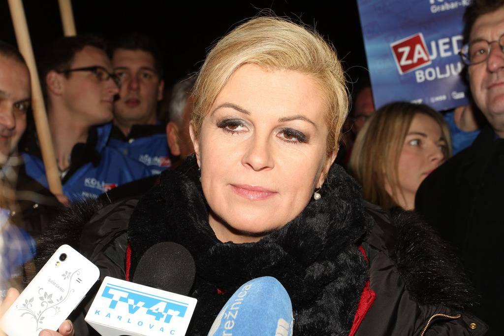 Kristina Štedul-Fabac/PIXSELL