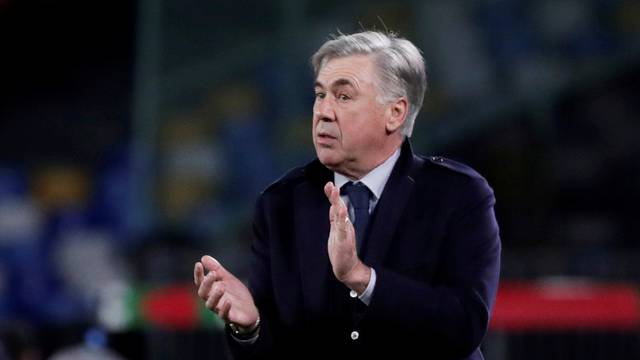 Champions League - Group E - Napoli v Genk