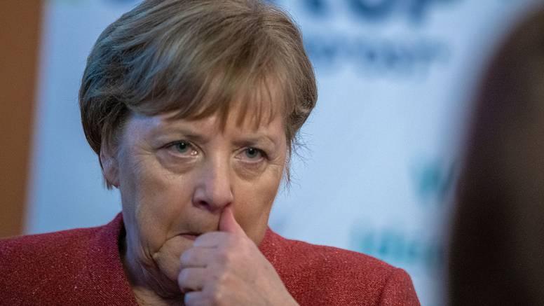 Institut: Inflacija u Njemačkoj oslabit će u 2022. godini