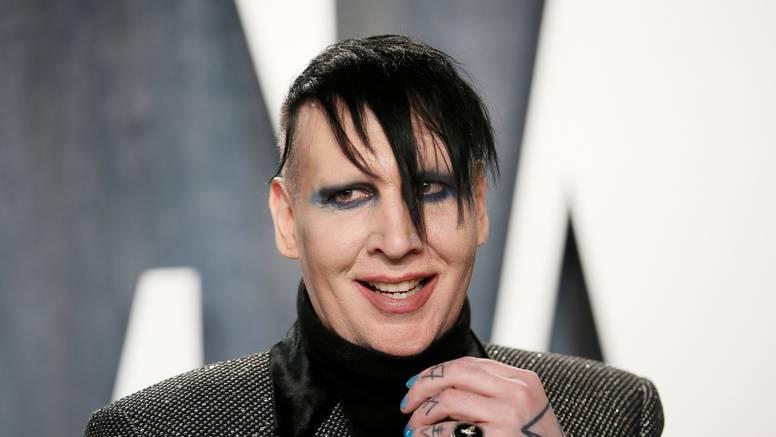 Marilyn Manson: Moji intimni odnosi su uvijek bili sporazumni