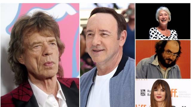 Zvijezde su se posložile: Dijele rođendan, ali i bogate karijere